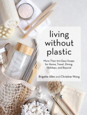 allen living without plastic