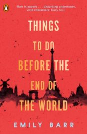 barr things to do before the end of the world
