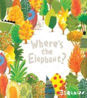 barroux wheres the elephant