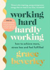 beverly working hard hardly working