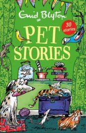 blyton pet stories