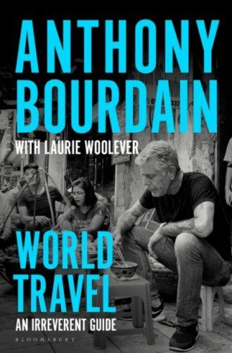 bourdain world travel