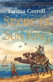 carroll secrets of a sun king
