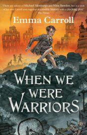 carroll when we were warriors