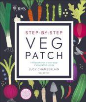 chamberlain step by step veg patch