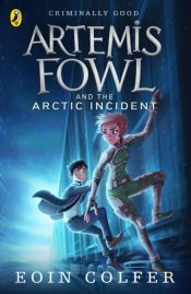 colfer artemis fowl and the arctic incident
