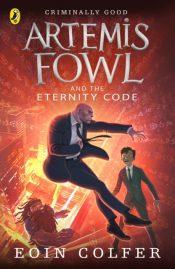 colfer artemis fowl eternity code