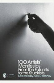 danchev 100 artists manifestos
