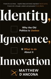 dancona identity ignorance innovation