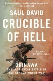 david crucible of hell