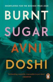 doshi burnt sugar