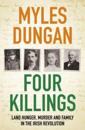 dungan four killings
