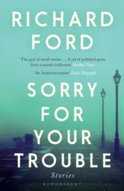 ford sorry for your trouble
