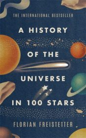 freistetter history of the universe in 100 stars
