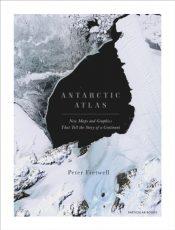 fretwell antarctic atlas