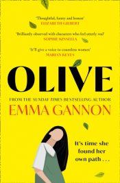 gannon olive