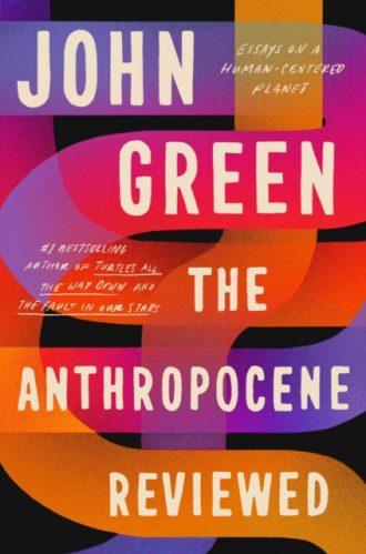 green anthropocene reviewed