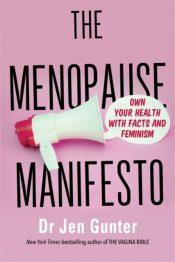gunter menopause manifesto