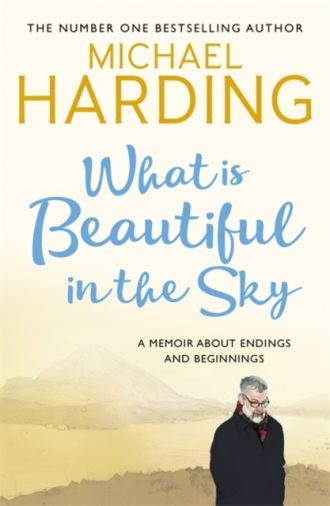harding what is beautiful in the sky