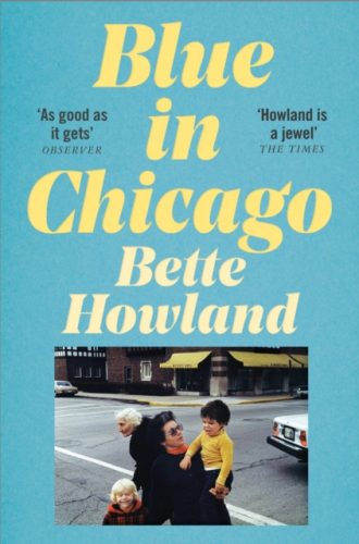 howland blue in chicago