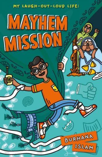 islam mayhem mission