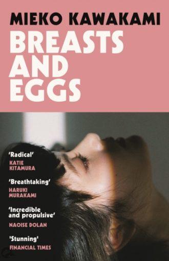 kawakami breasts and eggs