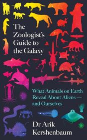 kershenbaum zoologists guide to the galaxy