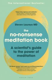 laureys no nonsense meditation book
