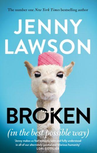 lawson broken