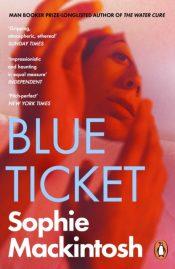 mackintosh blue ticket