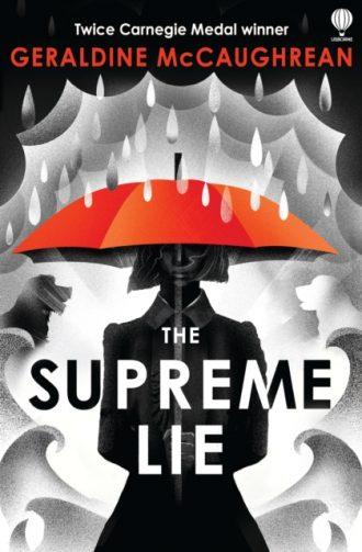 mccaughrean supreme lie