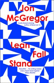 mcgregor lean fall stand