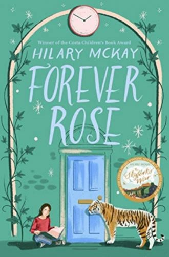 mckay forever rose