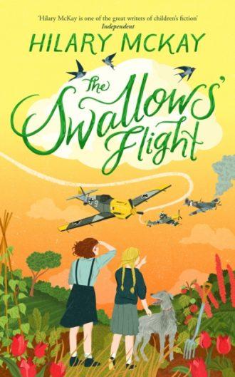 mckay swallows flight