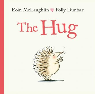 mclaughlin hug