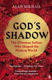mikhail gods shadow