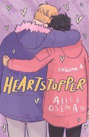 oseman heartstopper vol 4