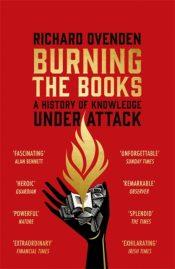 ovenden burning the books