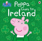 peppa goes to ireland