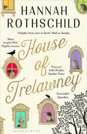 rothschild house of trelawney