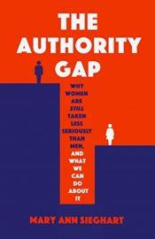 sieghart authority gap