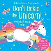 taplin dont tickle the unicorn