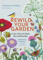 tophill rewild your garden