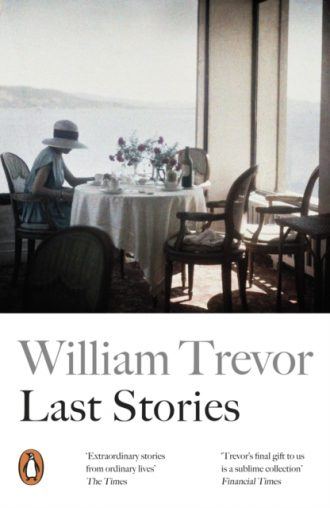 trevor last stories