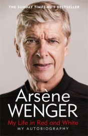 wenger my life in red and white
