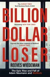 wiedeman billion dollar loser