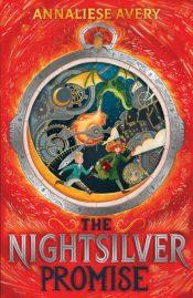 avery nightsilver promise