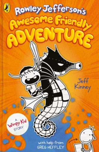 kinney rowley jeffersons awesome friendly adventure