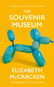 mccracken souvenir museum