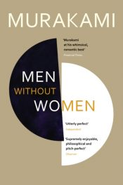 murakami men without women
